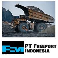 Lowongan Kerja PT Freeport Indonesia Desember 2015