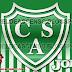 Sarmiento 2014/2015