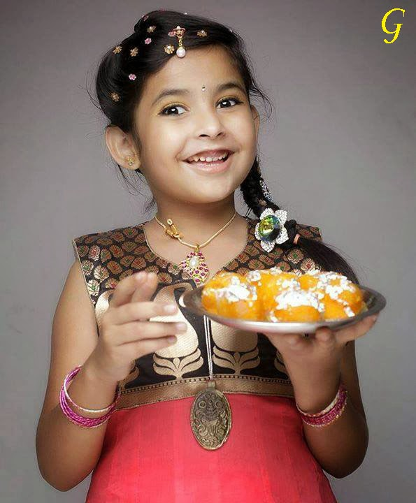 Baby Images-Indian-Girls-Kids Pictures