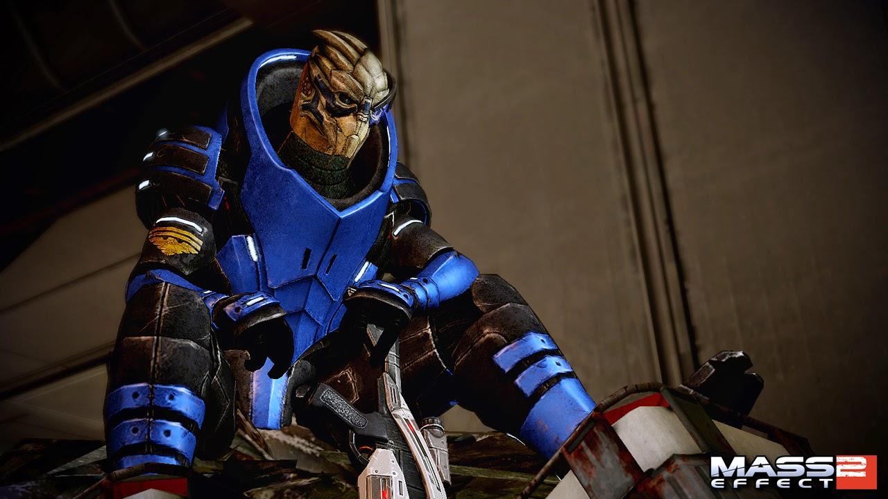 Mass Effect 2 pc full español