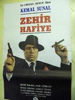 Zehir Hafiye (1989)