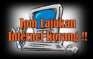 cara melajukan internet,tutorial lajukan internet,cara melajukan broadband,cara melajukan komputer,cara melajukan broadband maxis