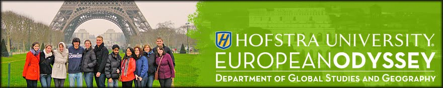 Hofstra European Odyssey