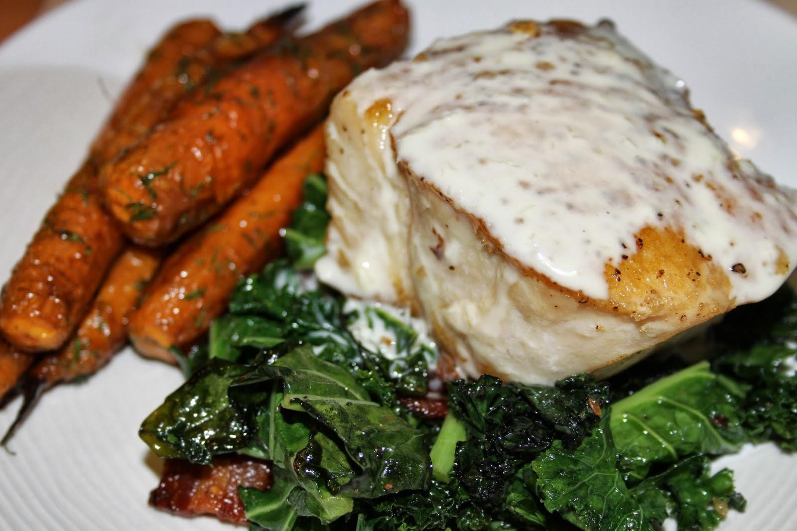 Tasty travels food talks i listen meatless monday for Opah fish recipes