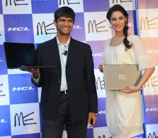 HCL Infosystems Unveils its Ultrasmart ME UltrabookTM