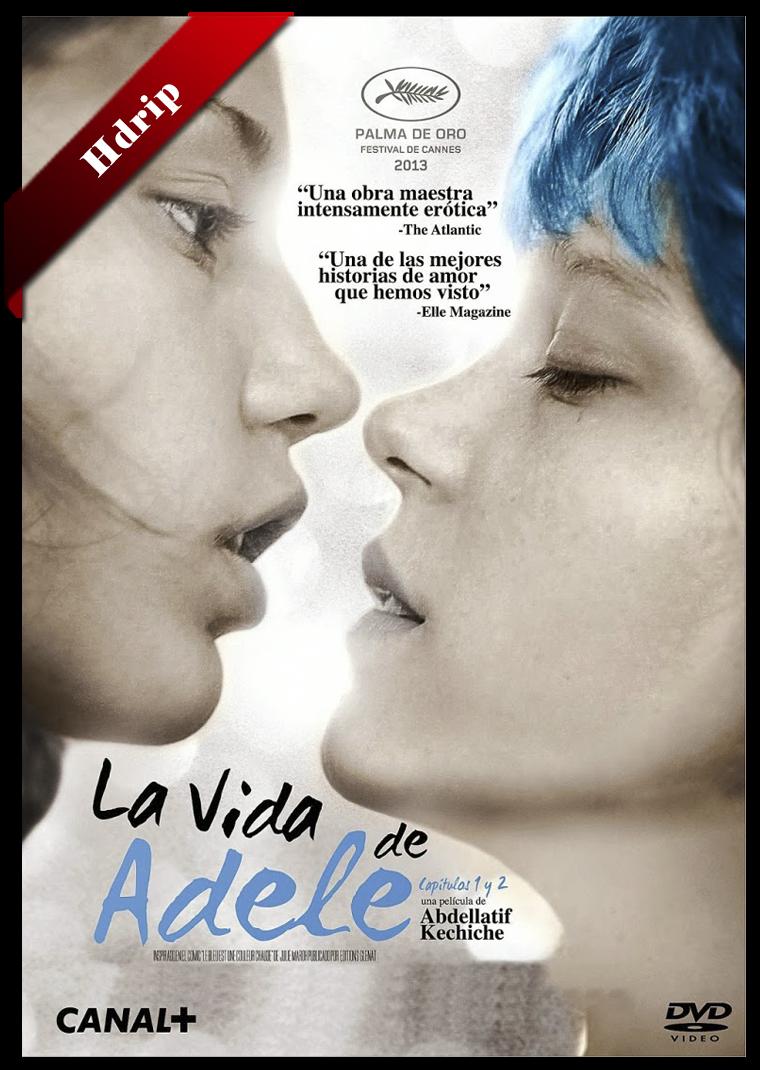 La Vida De Adele Hdrip Castellano 2013
