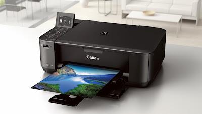impresoras canon pixma mg2220