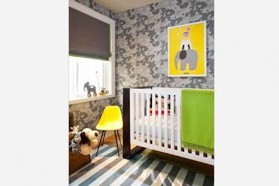 gris habitacion bebe