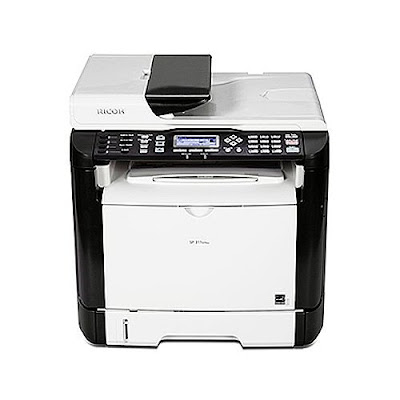 Download Driver Ricoh SP 311SFNw