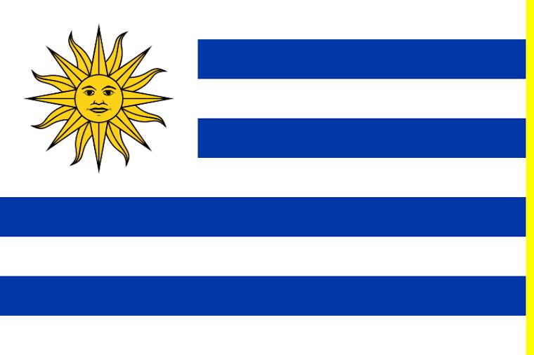 Reyno Oriental del Uruguay