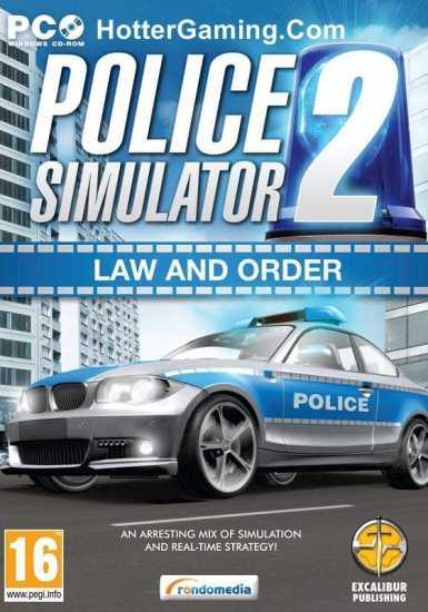 free police simulator