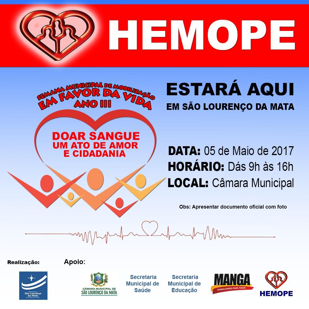 HEMOPE