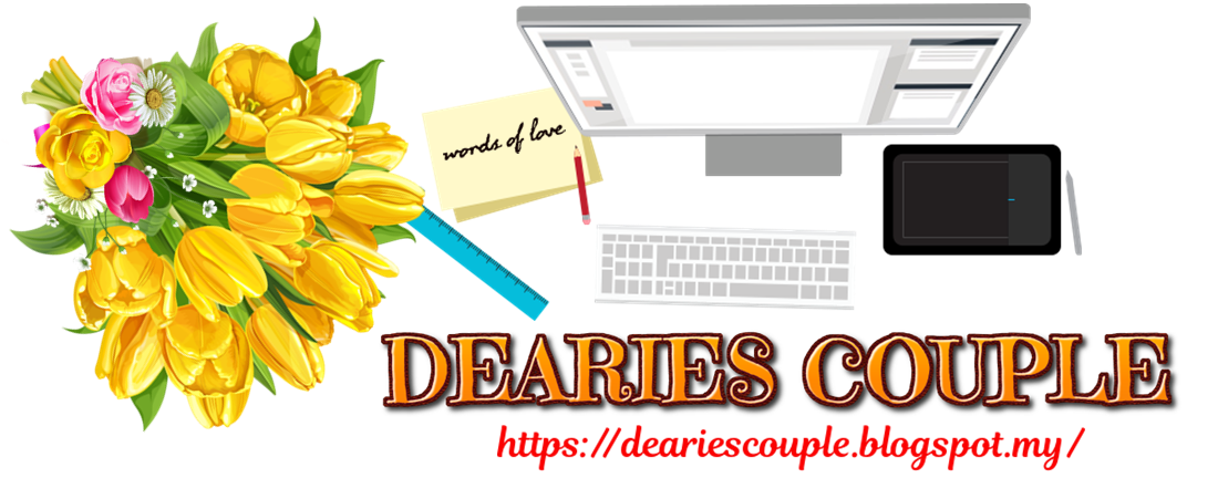 Dearie's Couple Story
