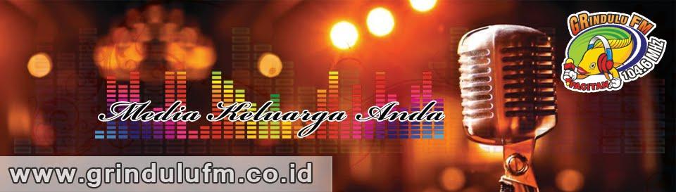 Radio GrinduluFM Pacitan - 104,6 MHz