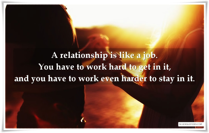 A Relationship Is Like A Job, Picture Quotes, Love Quotes, Sad Quotes, Sweet Quotes, Birthday Quotes, Friendship Quotes, Inspirational Quotes, Tagalog Quotes