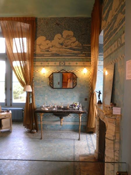Chez lilwenna ch teau de cand 2 for Bains manpreet s md