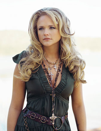 Miranda Lambert Height