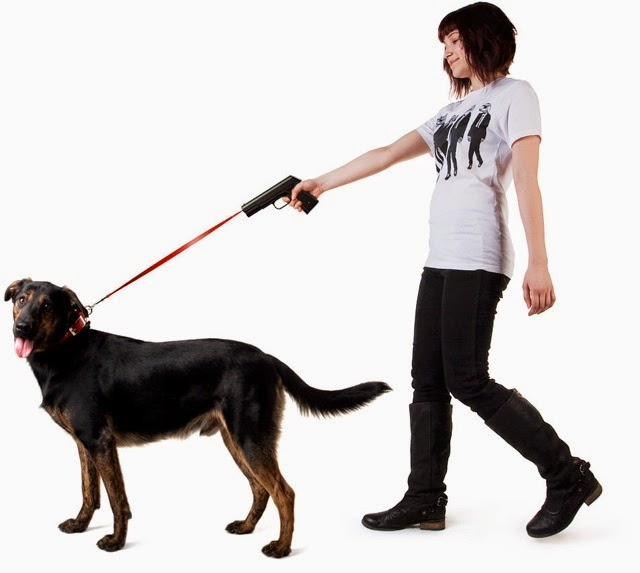 Innovative and Clever Dog Leashes (15) 3