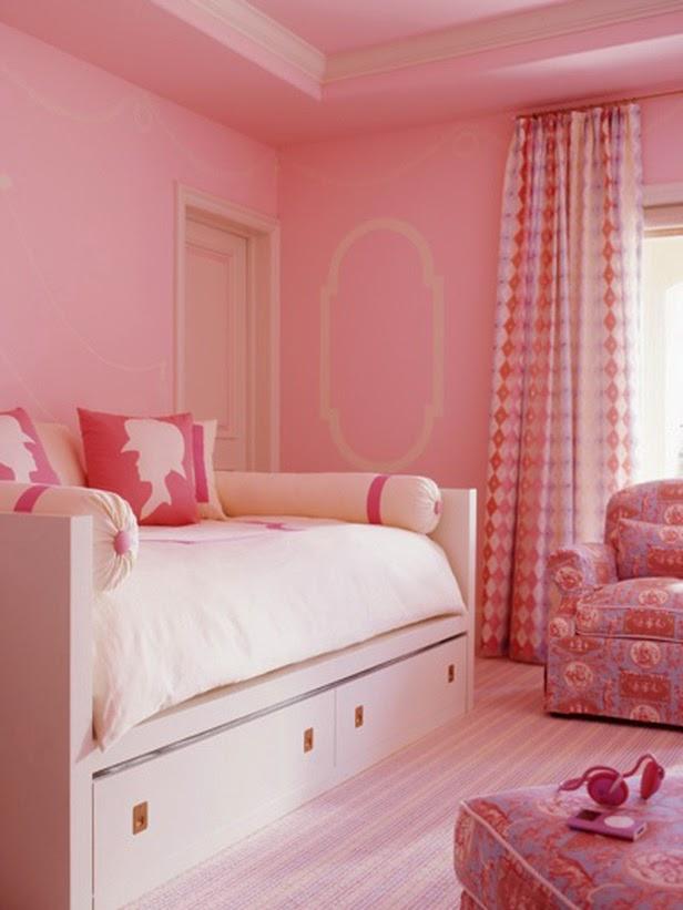 tips on decorating girls bedrooms | modern home design