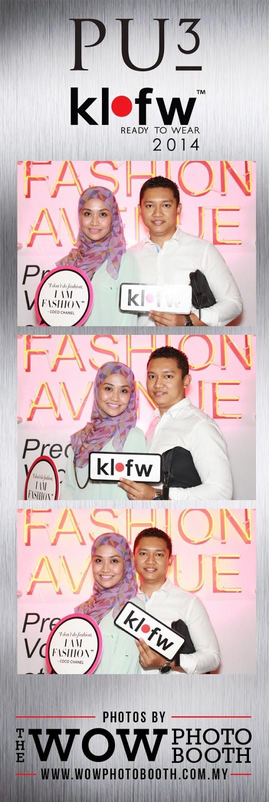 KL fashion week Pavillion KL Jovian Mandagie Runway