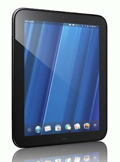 HP TouchPad WebOS Tablet photos