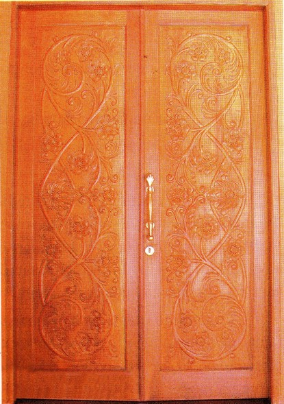 estranha: Beautiful doors design Ideas-13 Photos gallery