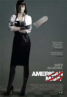 American Mary (2012) online y gratis
