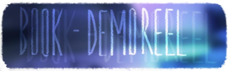 book-demoreel