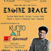 Engine Brake 2015 Surabaya : Special Performance Kunto Aji