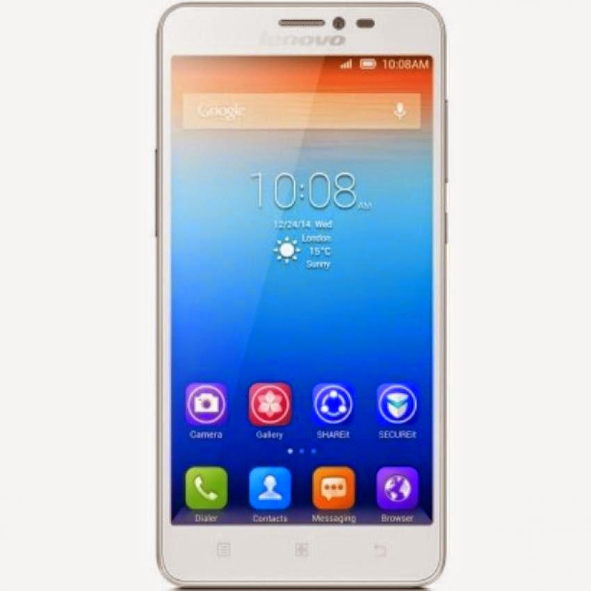 Spesofikasi dan Harga Lenovo S850 Terbaru | Smartphone Cantik!