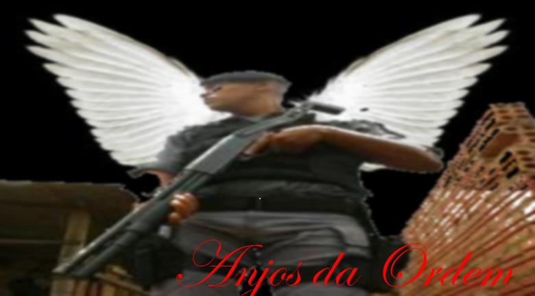 Anjos da Ordem