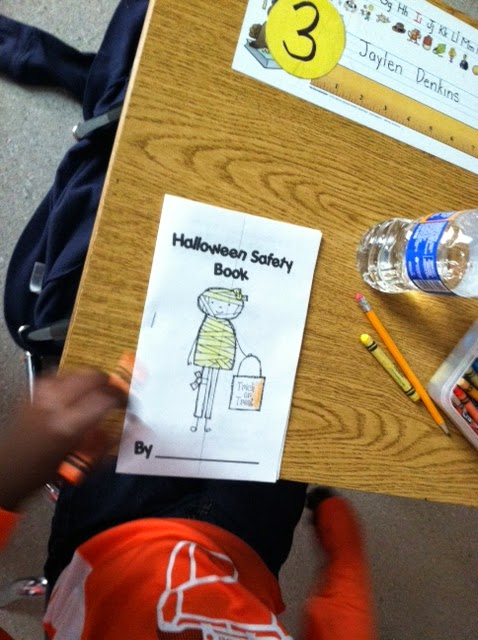 http://www.teacherspayteachers.com/Product/Halloween-Safety-Interactive-Mini-Book-342218