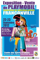 Exposition Franconville Sept 2012