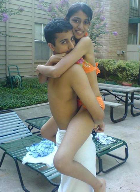 Indian Couple Hot honeymoon images