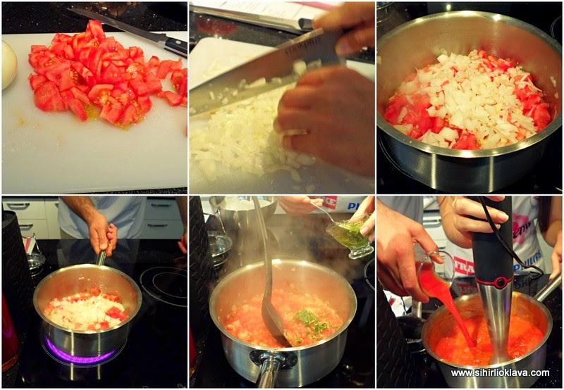 pomodore sos