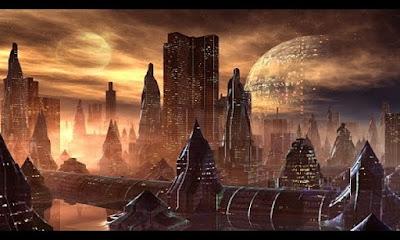 Στο φως κρυμμένες πόλεις του Άρη που εσκεμμένα δεν τις βλέπουμε!! [Βίντεο]