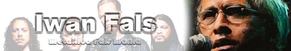 Metallica Fals MANIA