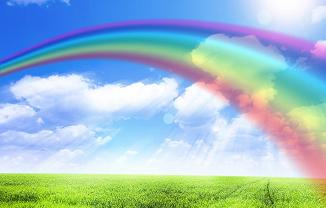 Tony Berbece 🔴 Ce mă învață curcubeul