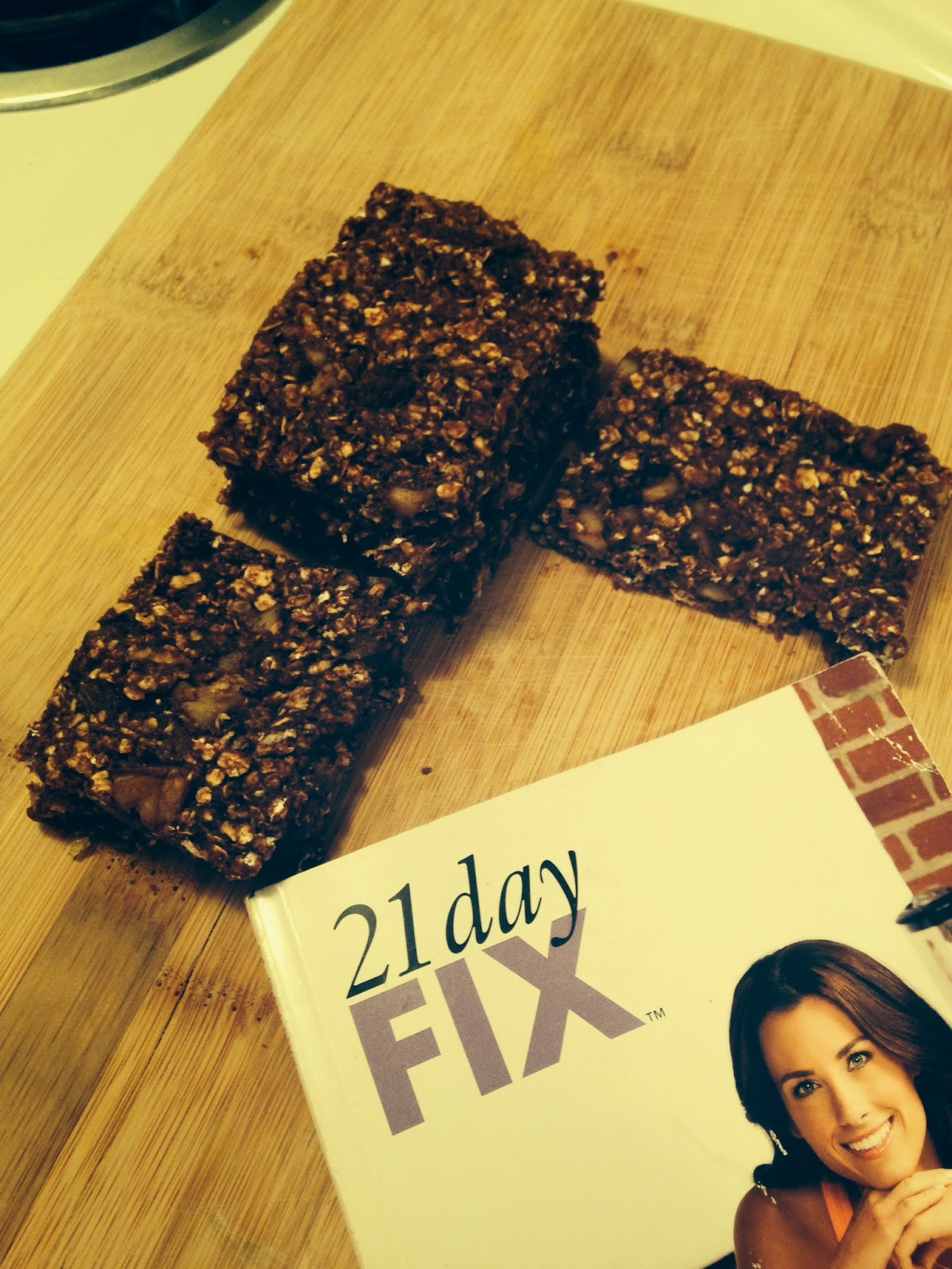 how to count protein shake on 21 day fix