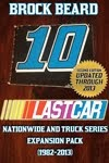 LASTCAR Nationwide and Truck Series Expansion Pack - On Sale For $3.99!