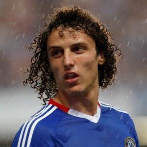 Barcelona ve en David Luiz el reemplazo de Puyol