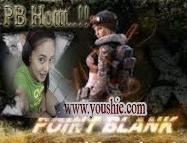 Cheat PB Point Blank 29 Mei 2012