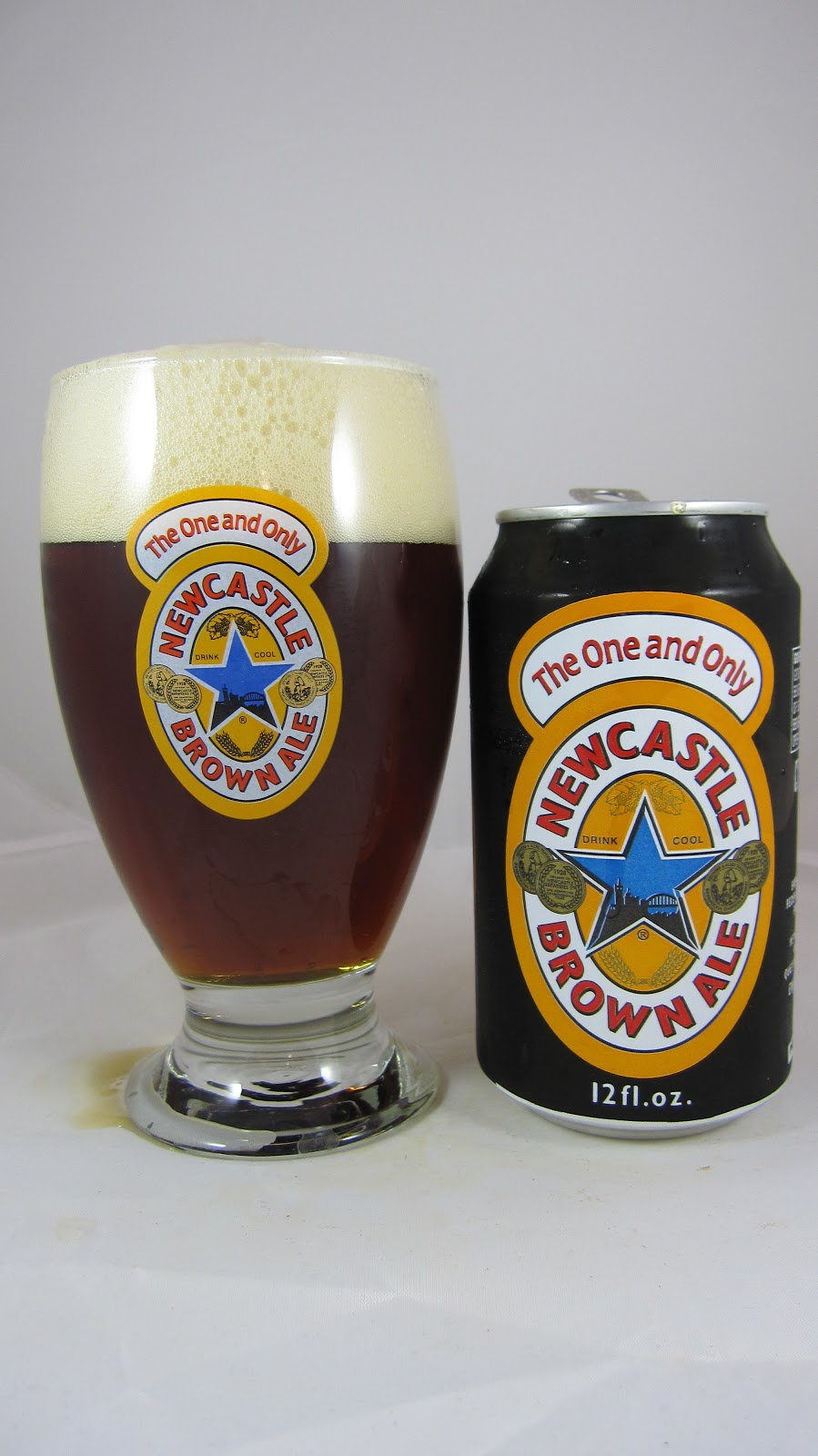 newcastle beer 