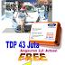 Paket Kredit DP Minim, Bunga Rendah dan Cicilan Ringan Ford All New Fiesta