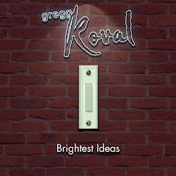Latest Release: Brightest Ideas