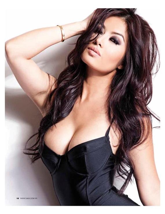 Kim Lee nudes pics