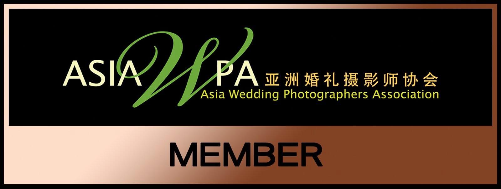 AsiaWPA/亞洲婚禮攝影師協會