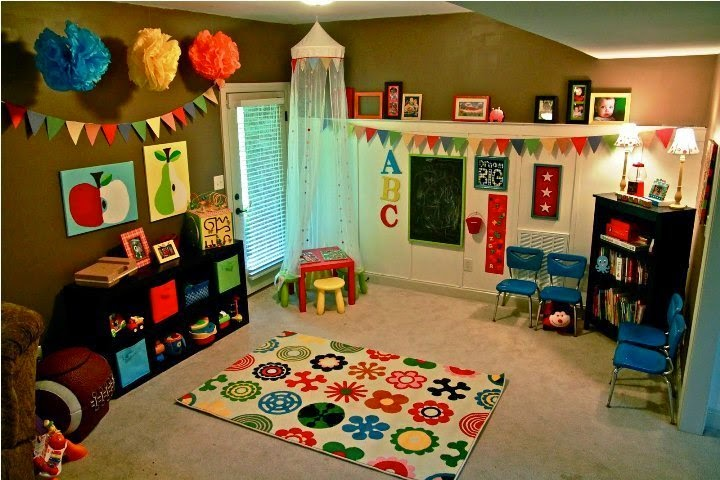 paint ideas for children 39 s playroom