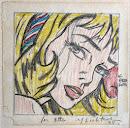 Roy Lichtenstein a Torino fino al 25.01.15