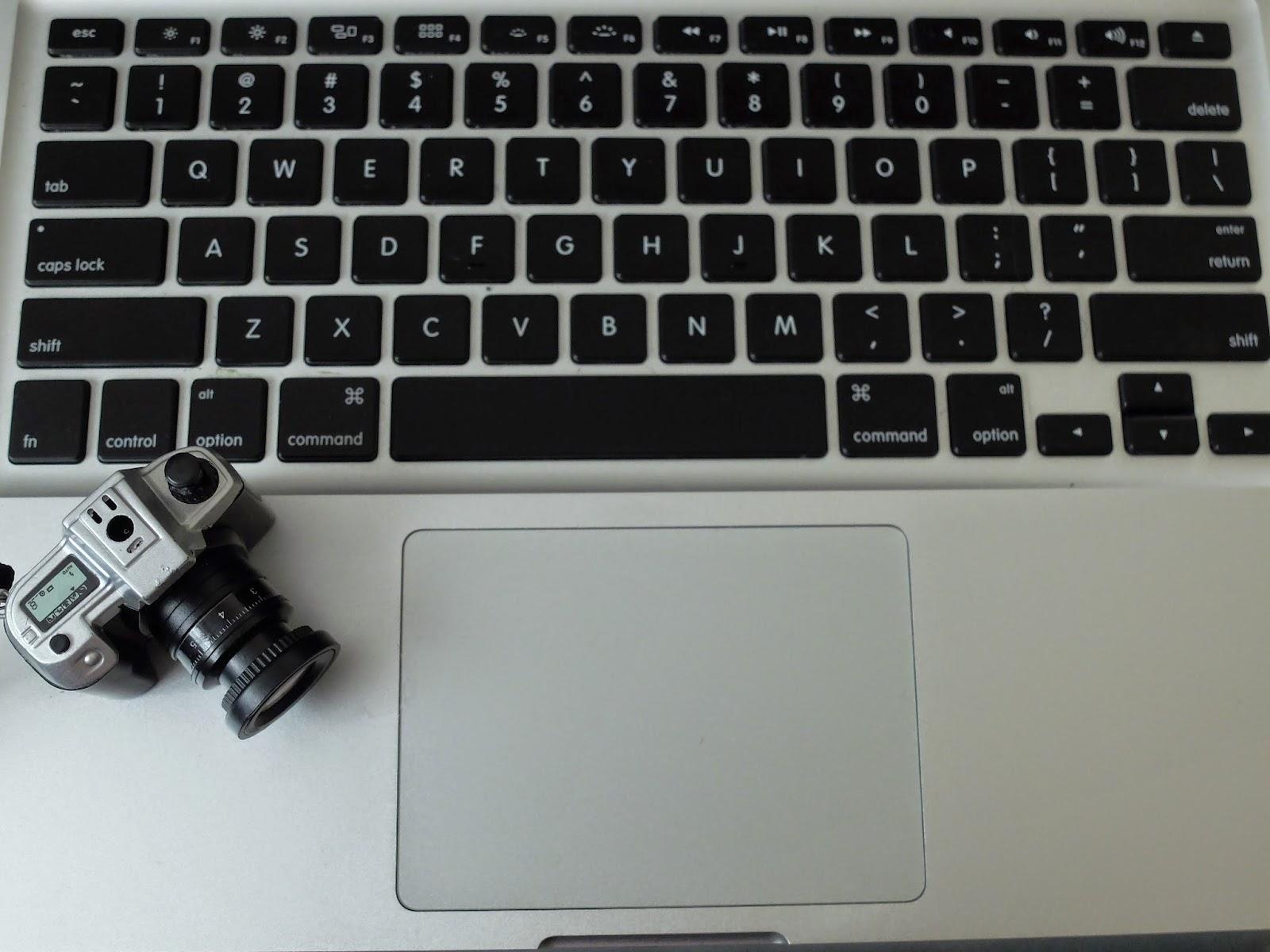 Mini Camera GAS